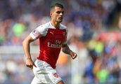 Arsenal: Guess what Granit Xhaka is learning to do now?