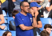 Maurizio Sarri Hails Chelsea's Thumping Victory But Insists They are Still Behind Title Favouri