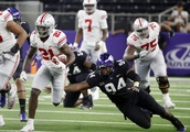 No. 4 Ohio State holds off No. 15 TCU 40-28 after quick TDs