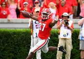 Georgia Football: UGA vs. Vanderbilt score prediction