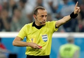 Liverpool vs Paris Saint-Germain referee revealed - and it is a great omen for the Reds
