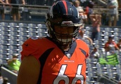 Broncos Injury Update: Offensive Lineman Jared Veldheer Out For Rest Of Chiefs Game