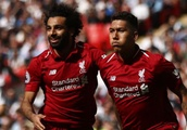 Tottenham 1-2 Liverpool Ratings: Liverpool secure fifth successive league win