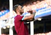 English Premier League: Wolves and West Ham show off talent