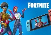 Fortnite Multiplayer Won't Require a Nintendo Switch Online Subscription