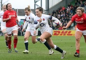 RFU to bring back full-time contracts for England Women's 15-a-side players