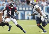Solomon: Deshaun Watson deserves a pass from Texans blame game