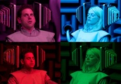 What's on TV: Emmys, 'Maniac' and 'Quincy'