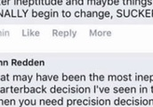 Houston-Area Superintendent Under Fire for Racist Deshaun Watson Comment