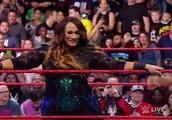 WWE Raw: Nia Jax Returns to Team up With Ember Moon