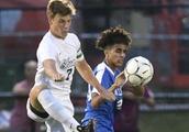 High School Boys' Soccer Rankings