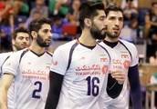 Volleyb. World Champship Poland VS Iran