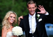 Peter Crouch reveals Liverpool goal drought was broken by wearing lucky pants from Abbey Clancy