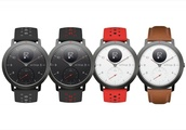 Withings Brand Returns With 'Steel HR Sport' Hybrid Smartwatch