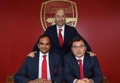 Arsenal news: Ivan Gazidis departs for AC Milan as former Barcelona chief Raul Sanllehi becomes head