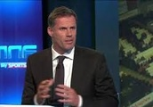 Carragher spot on over Alderweireld