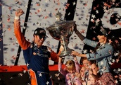 IndyCar: How rare are 5-time champions in motorsports?