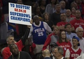 Boo! the Philadelphia 76ers' 5 most boo-able home games in 2018-19