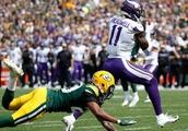 Ole Miss Football: NFL Rebels Have Big Week-2 Performances