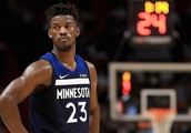 Jimmy Butler Won't Participate in the Timberwolves' Media Day Following His Trade Request