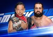 WWE SmackDown Live: Results, Highlights, and Grades from September 18