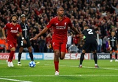 Roberto Firmino's brilliant reaction to Daniel Sturridge scoring spotted by Liverpool fans - an