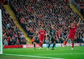 Jurgen Klopp fires warning to Liverpool's Champions League rivals after beating PSG