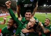 Chris Hughton's half-time hairdryer set up comeback kings Brighton for second great escape in a