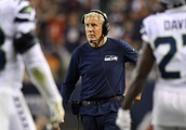 Pete Carroll Calling Out Russell Wilson for 'Over Trying' is a Total Joke