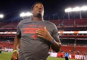 Jameis Winston Sued By Uber Driver Who Accused Him of Sexual Assault