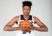 T-wolves C Patton out indefinitely after foot surgery