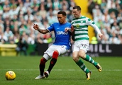 Brighton plot swoop for Celtic's McGregor