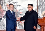 North and South Korea Now Want to Host the Olympics Together