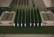 Leak shows AMD's 64-core Epyc processor blowing away Intel's Xeon CPUs