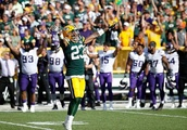 Green Bay Packers: 5 reasons they'll beat the Redskins in Week 3