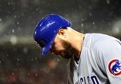 Chicago Cubs are headed for a nightmare scenario