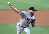 Astros: Lance McCullers progressing towards a return