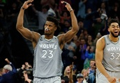 REPORT: Jimmy Butler and Karl-Anthony Towns' Conflict Has Not Been Resolved