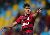 Manchester United Join Barcelona and PSG in Race to Sign Brazilian Wonderkid for £35m