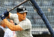 Yankees Prepare for Wild Card Run With Aaron Judge and Aroldis Chapman Off the DL