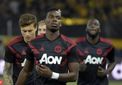 BSC Young Boys VS Manchester United