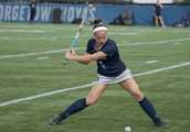 Columbia graduate Helena Masiello excels for Georgetown