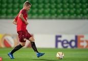 Bayer Leverkusen - Training