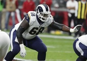Rams' Jamon Brown returns from suspension as likely backup