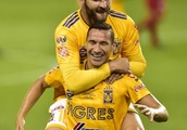 Mexico's Tigres beat Toronto FC 3-1 in Campeones Cup
