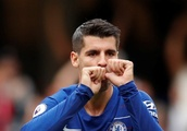 Revealed: Majority of Chelsea fans want Morata gone in January