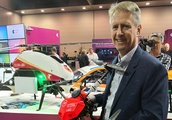 Telstra CTO unveils cells on wings