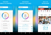 New Ghostery Browser arrives with improved speed, AD blocking, and other privacy features [APK Downl