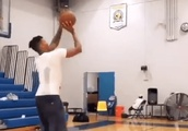 VIDEO: Markelle Fultz Reveals New Shooting Form on Instagram