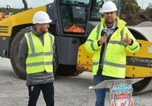 Liverpool get to work on new £50m training ground as Jurgen Klopp lauds 'headquarters of Scouse